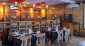 Sport Bar di Rama Garden Hotel