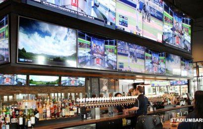 Di Charlotte Amerika Serikat Tempatnya Sport Beer Bar and Grill TerBaik