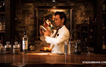 Hiburan Malam di Kota 10 Kafe serta Bar Terbaik di Tokyo