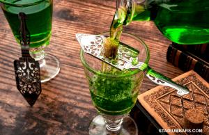 8 Minuman di Sports Bar dengan Kadar Alkohol tinggi