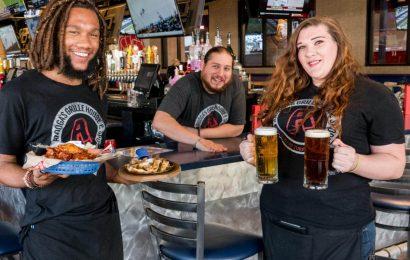 Grille House & Sports Bar Arooga Segera Hadir di Mercer County, New Jersey