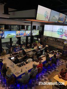 Sports Bars Terbaik di Dallas