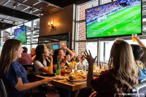 11 Rekomendasi Sports Bars Terbaik Di London Timur