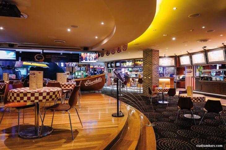 15 Lokasi Sport Bars Terbaik di Sydney