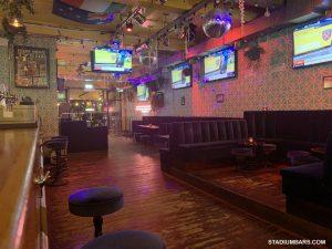 Rekomendasi Sports Bars Di Daerah Shoreditch London