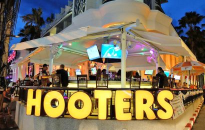 9 Spors Bars Terbaik di Phuket